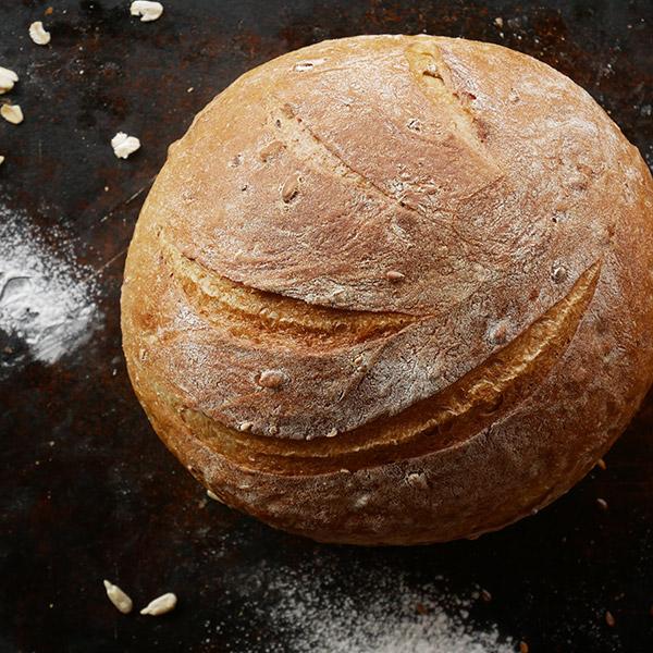Terecoco breads